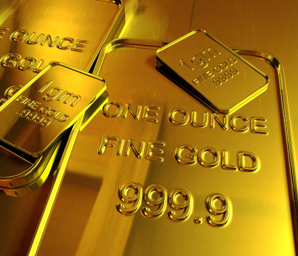 Vàng 9999 hay vàng 4 số 9 là gì?