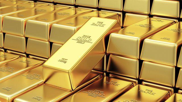 Giá Vàng Ngày 17/11: Trên Đà Phục Hồi Tăng