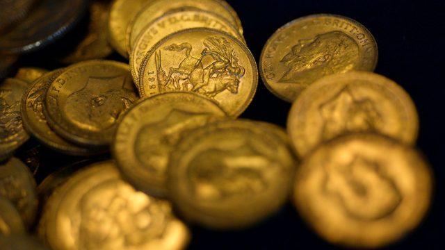Giá Vàng Ngày 21/11: Chốt Chặn Cuối Cùng