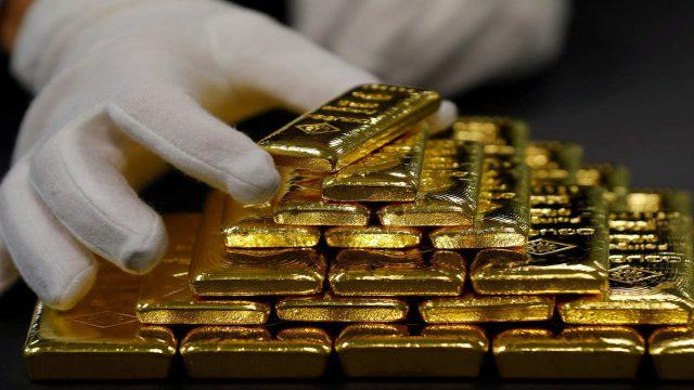 Dự Đoán Giá Vàng Tuần 4 Tháng 11