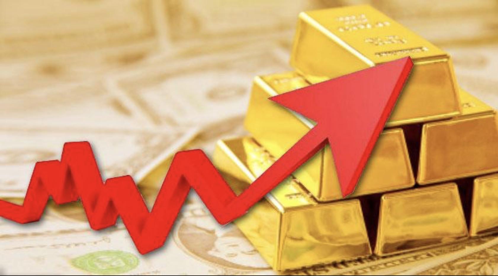 """Vàng sẽ lại là """"vàng"""""""