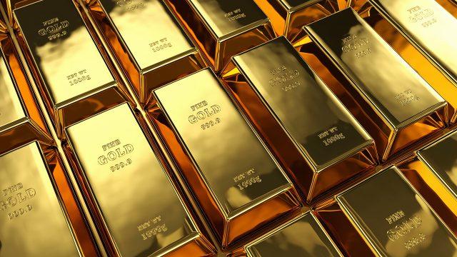 Nhận Định Về Giá Vàng Tuần 1 Tháng 12