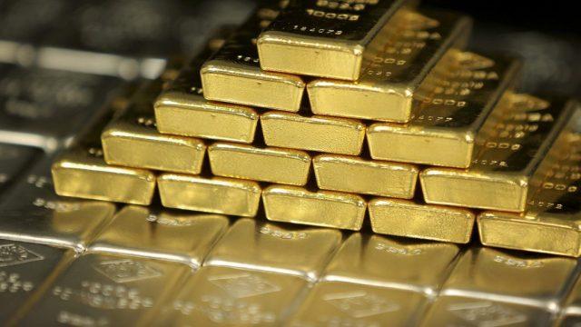 Giá Vàng Ngày 2/12: Chấm Dứt Đà Giảm