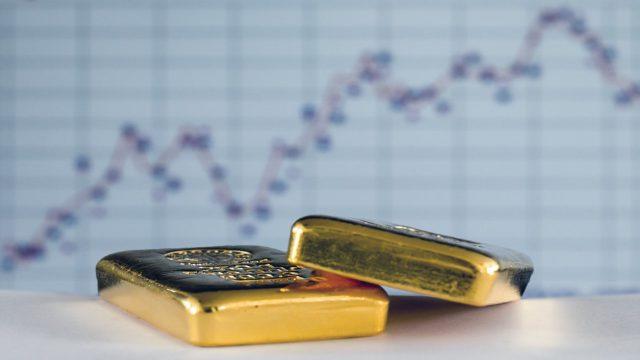 Giá Vàng Ngày 22/12: Biến Cố Xuất Hiện