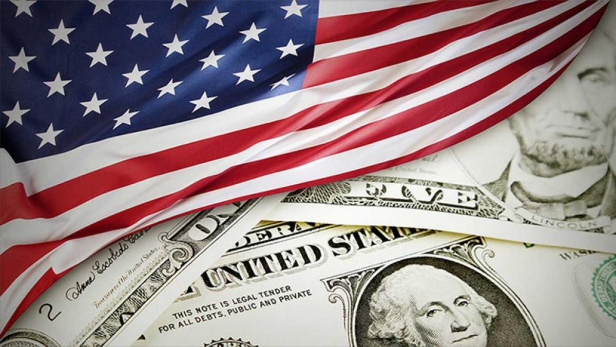 Lợi suất thực tăng cuối năm 2021 là yếu tố hỗ trợ đồng Dollar