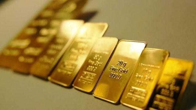 Giá Vàng Ngày 28/12: Mở Đường Xu Hướng Tăng