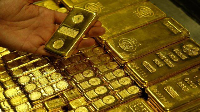 Giá Vàng Ngày 30/12: Mục Tiêu 1900$ Thẳng Tiến