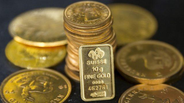 Giá Vàng Ngày 2/1: Hứa Hẹn Tăng Giá Năm 2021