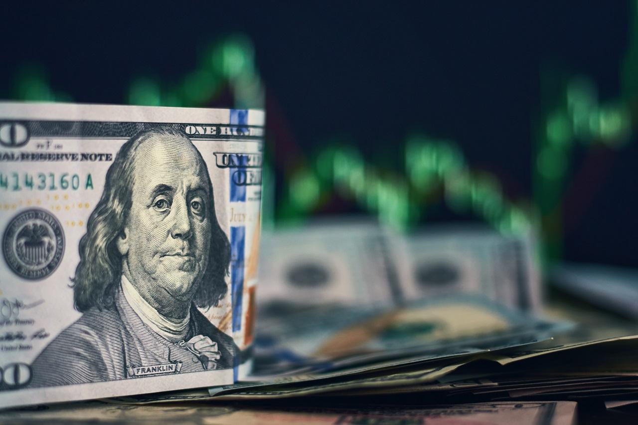 Đồng bạc xanh USD sẽ được săn đón trong giai đoạn đầu của khủng hoảng
