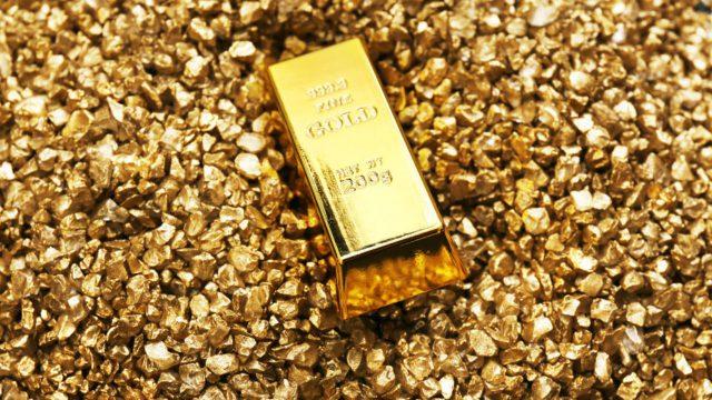 Giá Vàng Ngày 29/1: Không Có Nhiều Biến Động