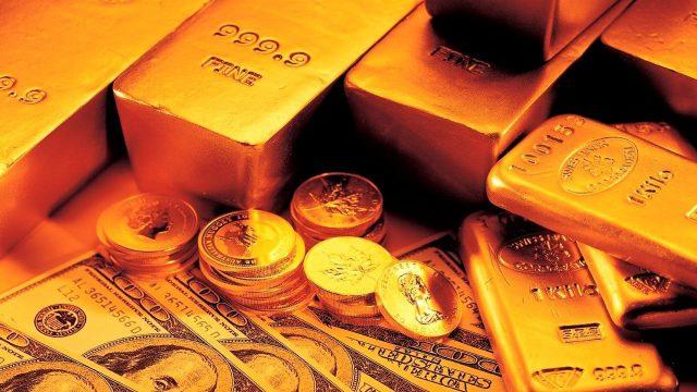 Giá Vàng Ngày 27/1: Chờ FED Hành Động