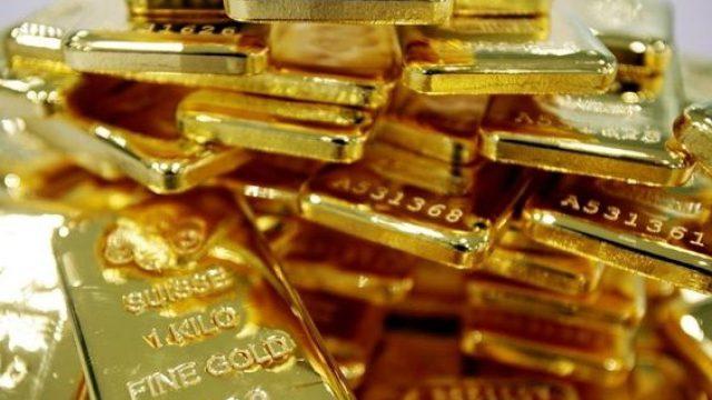 Giá Vàng Ngày 26/1: Lo Ngại Gói Kích Thích