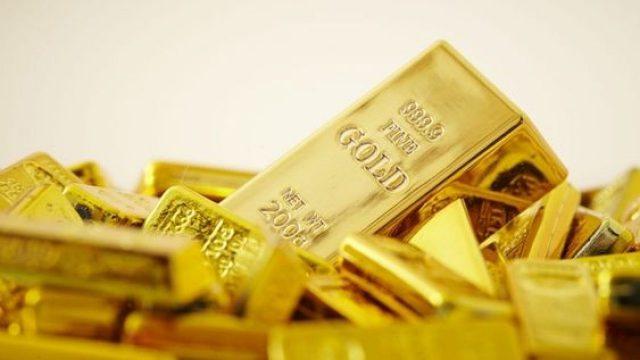 Giá Vàng Ngày 23/1: Tuần Tăng Đầu Tiên