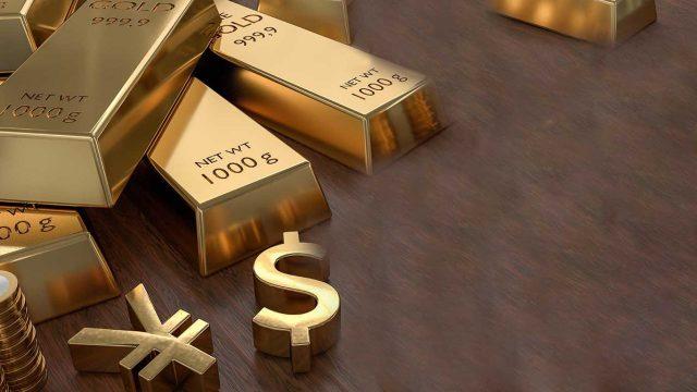 Giá Vàng Ngày 21/1: Vàng Phục Hồi Trở Lại
