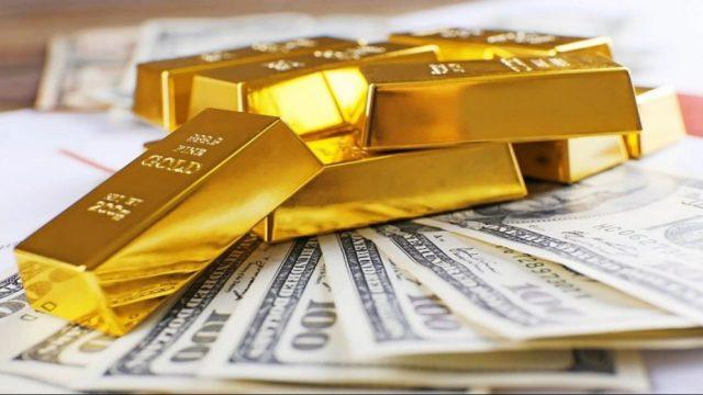 Giá Vàng Ngày 18/1: Vàng Tiếp Tục Sụt Giảm