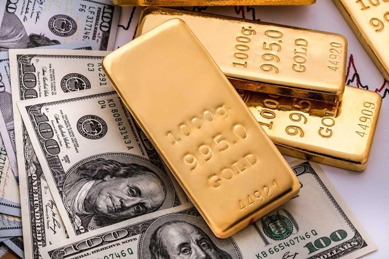 Vốn là 1 lợi thế lớn khi giao dịch vàng tài khoản nếu bạn là chủ 1 tiệm vàng