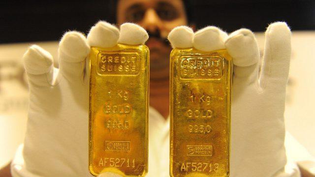 Giá Vàng Ngày 12/1: Kịch Bản Cũ Lặp Lại