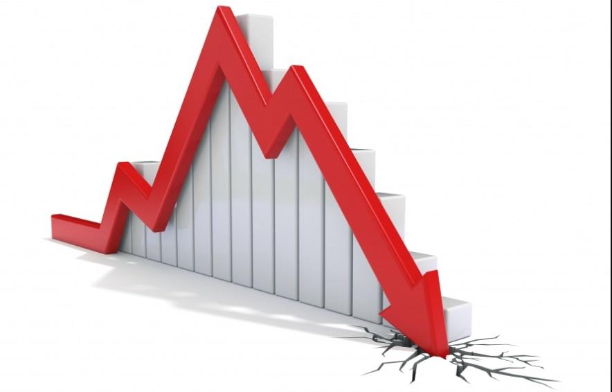 Vàng giảm xuống dưới 1,900$ khi Dollar và cổ phiếu tăng giá