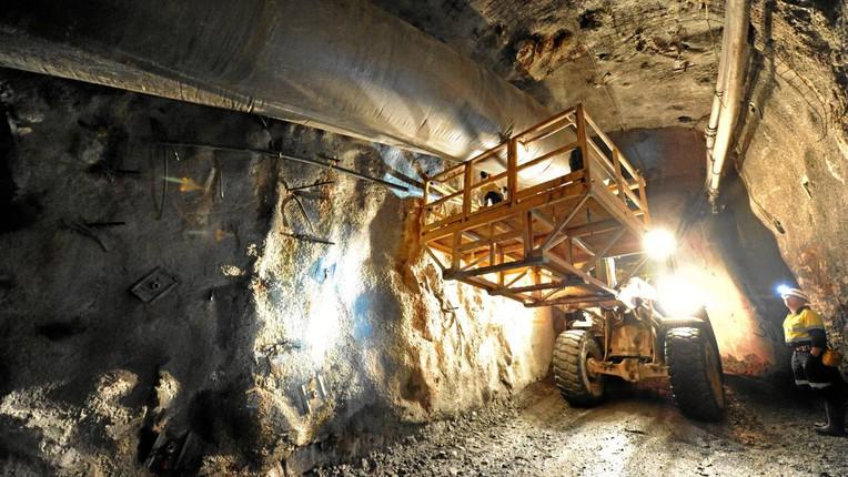 Các công ty khai thác vàng của Australia đang đặt mục tiêu lớn cho năm 2021