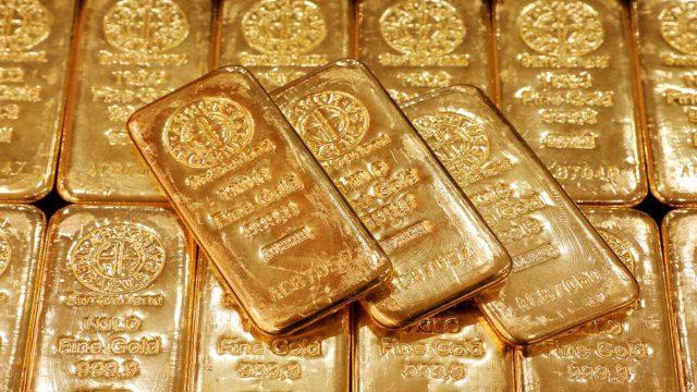 Giá Vàng Ngày 11/2: Đà Tăng Duy Trì Hết Tuần