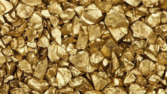 Giá Vàng Ngày 16/2: Sắp Rớt Khỏi Mốc 1800$