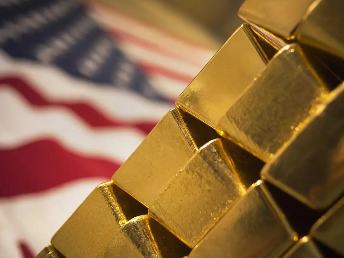 Giá vàng sập mạnh – Con đường nào tiếp theo?