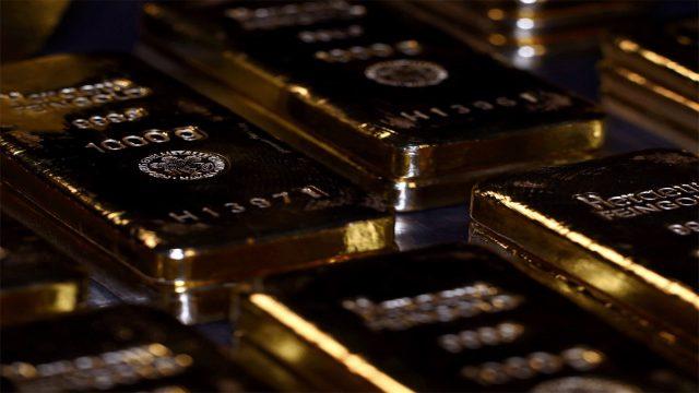 Giá Vàng Ngày 2/2: Vàng Tăng Khi USD Tăng