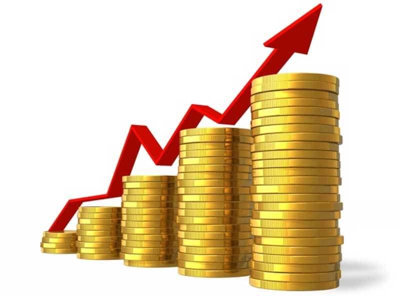 Giá vàng tăng bất chấp đà tăng của đồng USD