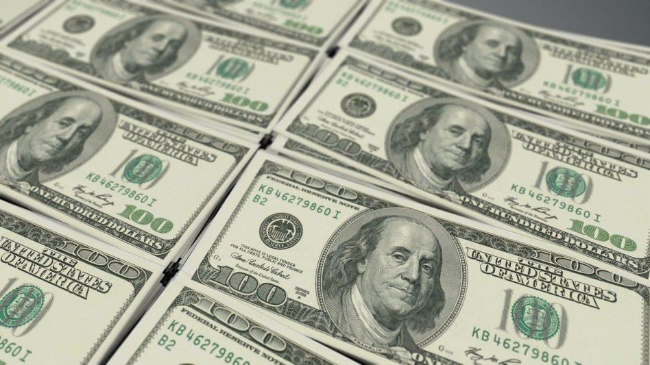 Dự báo giá vàng: XAU/USD có đang chịu sức ép từ phía đồng Dollar