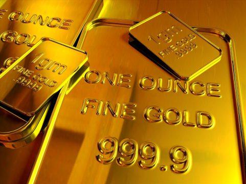 Giá vàng tăng dữ dội, thị trường ngập người mua