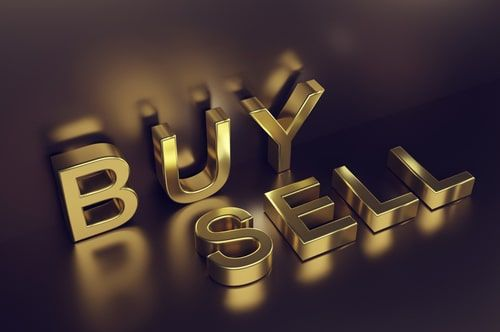 Giá vàng giảm giật mình, giới đầu tư bán vàng chuyển hướng kinh doanh