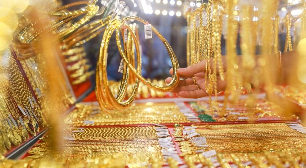 Chênh lệch giá vàng trong nước và thế giới cao kỷ lục