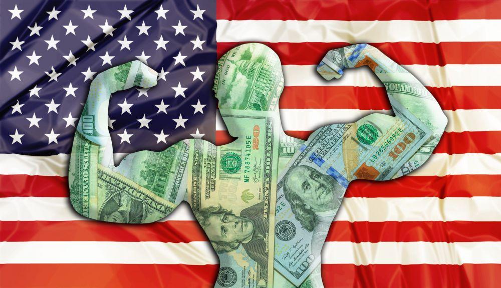 Nền kinh tế Hoa Kỳ khởi sắc