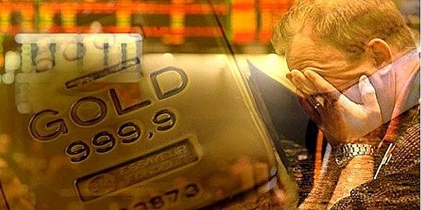 1.900 tỷ USD không kéo nổi giá vàng