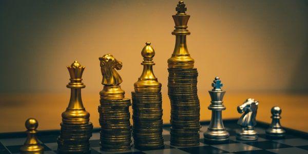 Giới đầu tư chấp nhận rủi ro