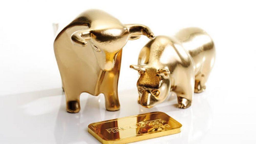 Vàng sẽ tiếp tục giảm giá