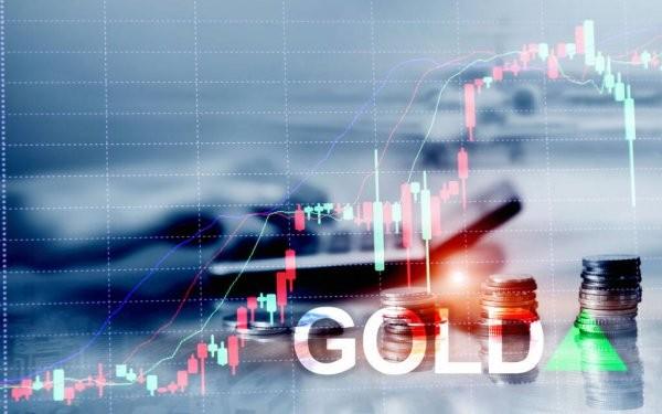 Giá vàng sẽ vượt xa mức 2.000 USD trong năm nay