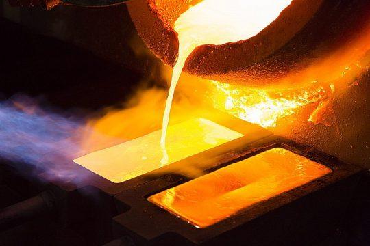 Các yếu tố quan trọng đối với vàng