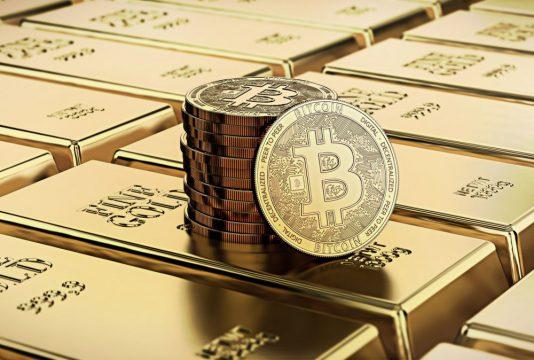 Giới đầu tư đang rời xa Bitcoin và mạnh tay mua vàng?