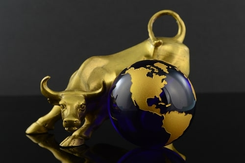 Lạm phát đang hỗ trợ giá vàng