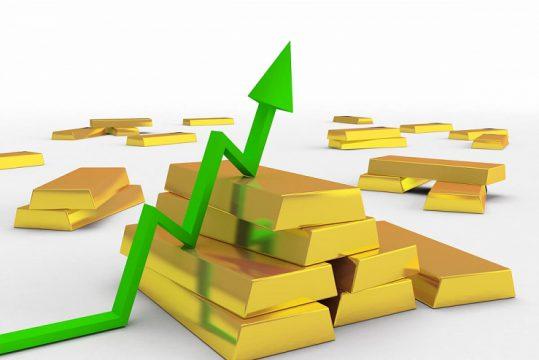 Lạm phát mới chỉ bắt đầu, đà tăng của giá vàng chính thức khởi động