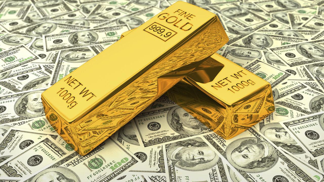Giá vàng thế giới ngày 16/6: Dồn sự chú ý vào cuộc họp cuả FOMC