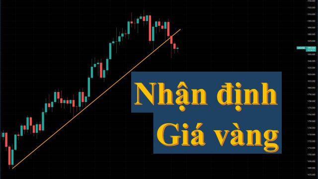 Nhận định giá vàng (16/06/2021): Đợi FED