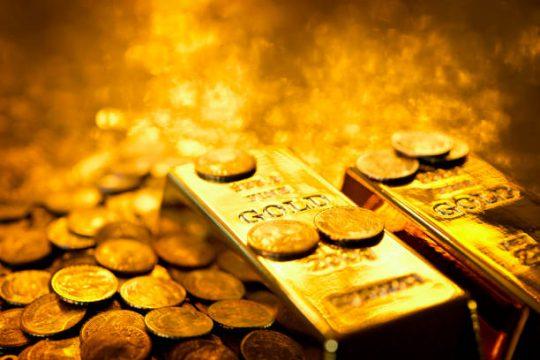 Giá vàng thế giới ngày 17/6: Vàng đang gặp áp lực giảm