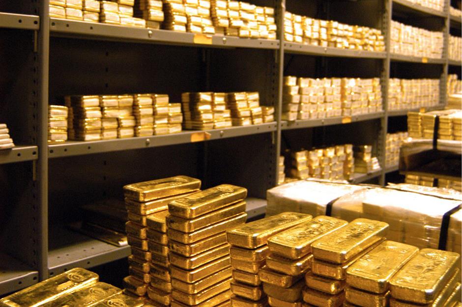Giá vàng thế giới ngày 21/6: Nhận định về áp lực giảm của vàng tuần trước
