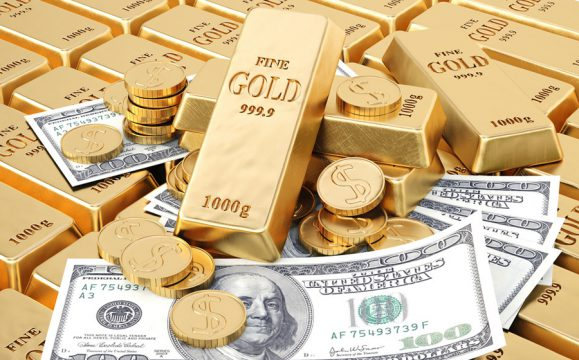 Giá vàng thế giới ngày 22/6: Tập trung sự chú ý vào bài phát biểu của Fed