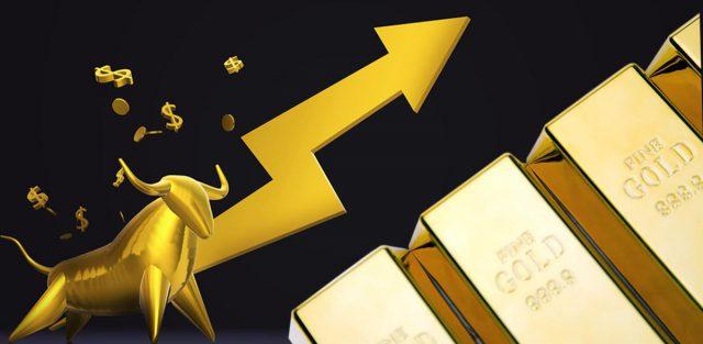 Nhận định về giá vàng thế giới hôm nay