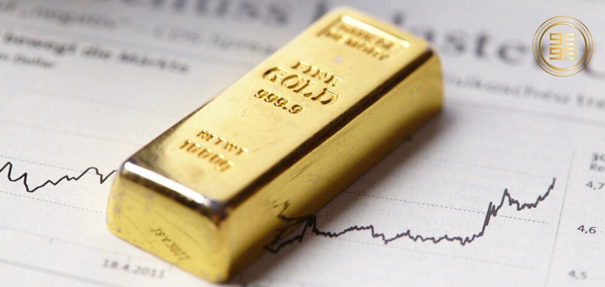 Nhận định giá vàng thế giới tuần này