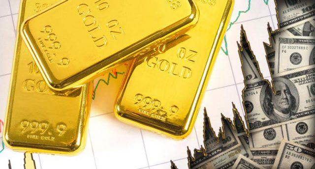 Điểm tin giá vàng thế giới cuối tuần