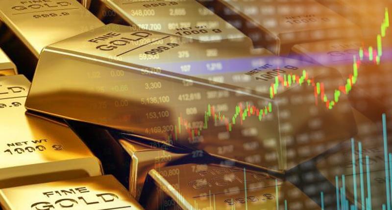 Nhận định về giá vàng thế giới sau cuộc họp của Fed